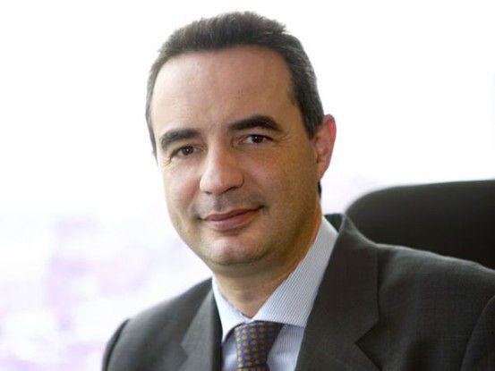 """""""Die IT muss vom ersten Tag funktionieren, da wir den Beginn der Spiele nicht einfach verschieben können"""", so Patrick Adiba, CEO Atos Iberia und Executive Vice President, Olympische Spiele und Major Events bei Atos."""