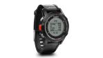 Gadget des Tages: Garmin fenix - GPS-Uhr für Gipfelstürmer - Foto: Garmin