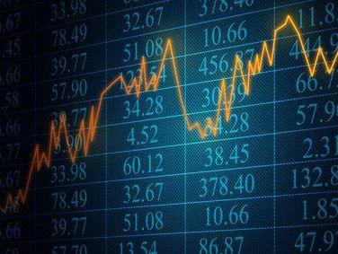 Eine verführerische, aber auch riskante Sache: Geldanlagen in Aktien.
