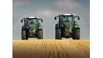 Best in Cloud 2012: Arvato Systems steuert den Traktor aus der Cloud - Foto: Fendt
