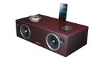 Gadget des Tages: Samsung Audio Docks - Klangparty für verwöhnte Augen - Foto: Samsung