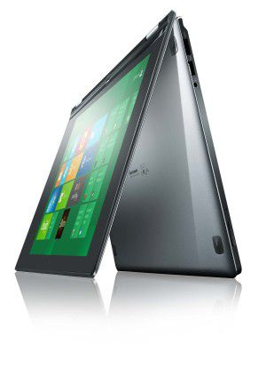 Das IdeaPad Yoga