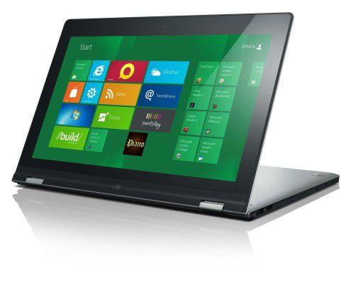 Das Lenovo Yoga 11 ist mit 799 Dollar nicht gerade ein Schnäppchen.