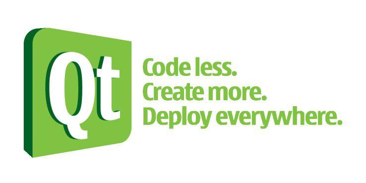 Das QT Framework soll die plattformübergreifende Entwickling grafischer Benutzeroberflächen vereinfachen.