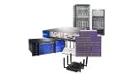 Hardware aus zweiter Hand: Sparen mit gebrauchter Netzhardware? - Foto: Cisco, Extreme, Juniper