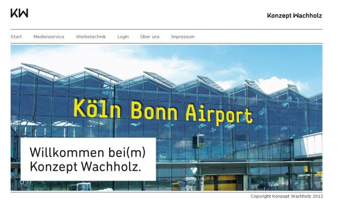 Die Kölner Agentur Konzept Wachholz setzt auf eine hybride Cloud-Lösung.