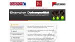 Championship: Datenqualität - wer kennt sich aus?