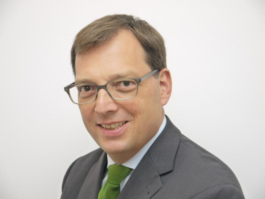 <b>Ulrich Voss</b> ist jetzt Board-Mitglied bei Avaloq. - 890x