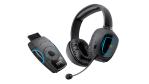 Gadget des Tages: Creative Sound Blaster Recon3D Omega Wireless - Hörspaß für Spieler - Foto: Creative