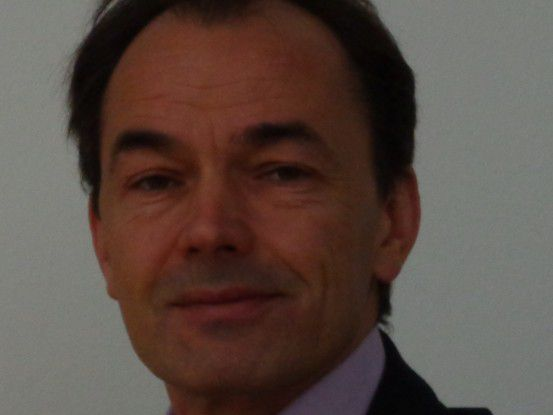 <b>Rainer Rehm</b>: &quot;In den USA kümmert sich die globale Organisation (ISC)² - 738x415_f5f5f5