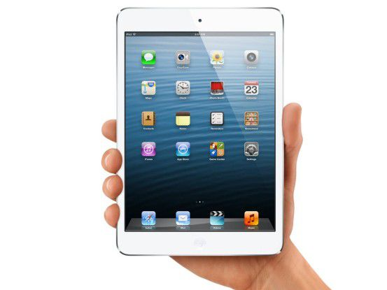 Nicht als Marke schützenswert: iPad Mini