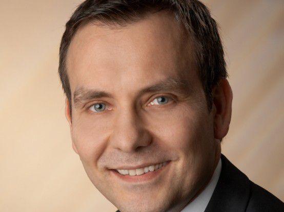 Martin Deeg will die IT der Bundesagentur effizienter machen.