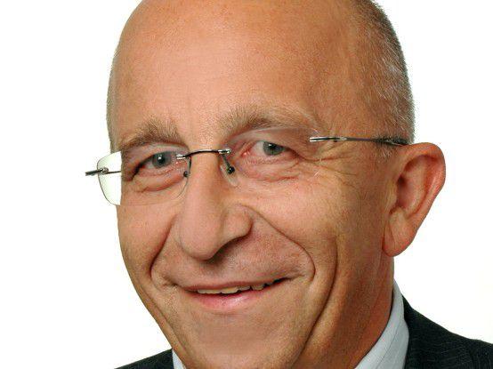 Erich Ehbauer hat in der Apollo-IT ein spezielles Consulting-Team installiert.