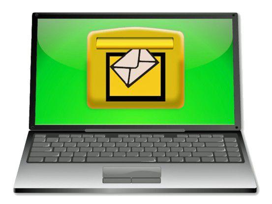 Das A und O im Unternehmen: E-Mail-Sicherheit.