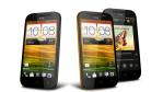 LTE für alle: HTC stellt One SV und Desire SV vor - Foto: HTC