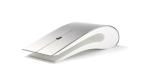 Gadget des Tages: Titanium Mouse von Intelligent Design - Purer Luxus - Foto: Intelligent Design