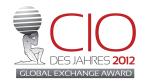 Kollig, Mezler-Andelberg, Raupach: Global Exchange Award 2012 - Die Sieger