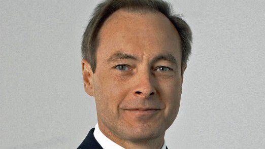 """BMW-CIO Probst: """"Die Cloud wird nicht zum Fliegen kommen, wenn die Forderungen nach Unabhängigkeit, Transparenz und der Verschiebbarkeit von Ressourcen nicht erfüllt werden."""""""