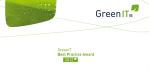 Green IT Best Practice Award 2012: So grün kann IT machen - Foto: GreenIT BB