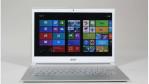 Mit Windows 8: Im Praxis-Test - Acer-Ultrabook mit Touch-Display - Foto: PC-WELT