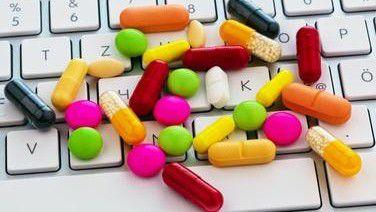Oft bleibt nur der Griff in die Pillendose, um Erschöpfungserscheinungen entgegen zu wirken.
