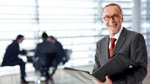 Gute Führungskräfte können ihren Führungsstil flexibel an die jeweilige Situation anpassen.