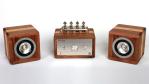Gadget des Tages: BlueTube Audio - Bluetooth Röhrenverstärker der alten Schule - Foto: BlueTube Audio