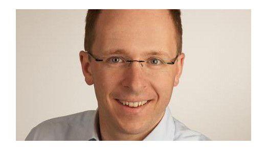 André Häusling hat sich auf die Vermittlung von agilen Softwareentwicklern spezialisiert.