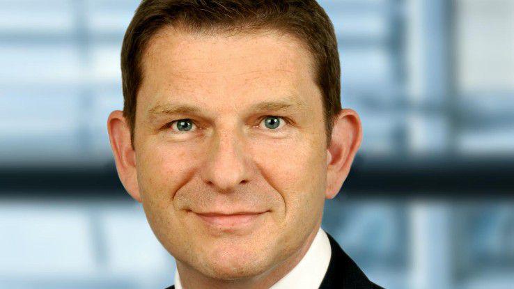 """Andreas Wartenberg, Hager Unternehmensberatung: """"Das Berufsbild des IT-Verantwortlichen verändert sich duch Cloud Computing in eine ganz neue Richtung."""""""