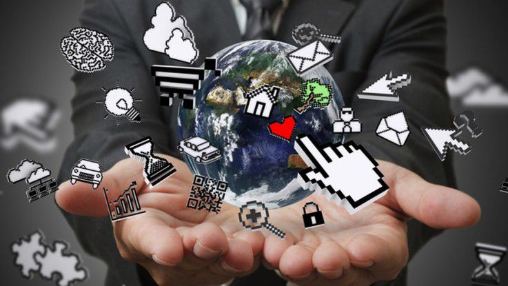 Unternehmen lernen die Vielfalt und die technischen Möglichkeiten von Big Data begreifen.
