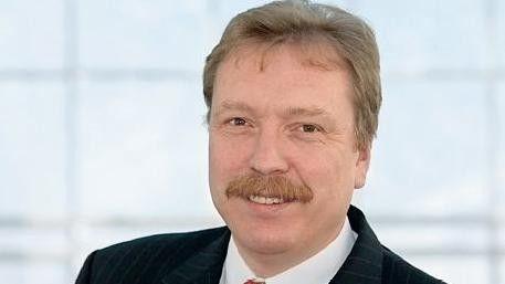 Joachim Reichel, CIO bei der Wacker Chemie