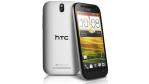 Günstiges Smartphone mit LTE: HTC One SV kommt im Januar - Foto: HTC