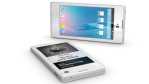 YotaPhone: Android-Smartphone hat LCD- und E-Ink-Display - Foto: Yota Device