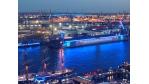 Schlaue Logistik im Hamburger Hafen: Verkehrssteuerung in Echtzeit - Foto: Quelle Andres Lehmann