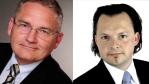 Jobchancen 2013: Karriereratgeber 2012/13 - Andy Beyer, Raimund Mrugalla, HSC - Foto: HSC