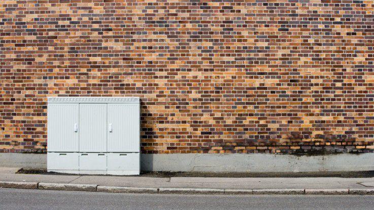 Outdoor-DSLAMs werden wohl dank der jüngsten Regulierungsentscheidung weiter zum Straßenbild gehören.