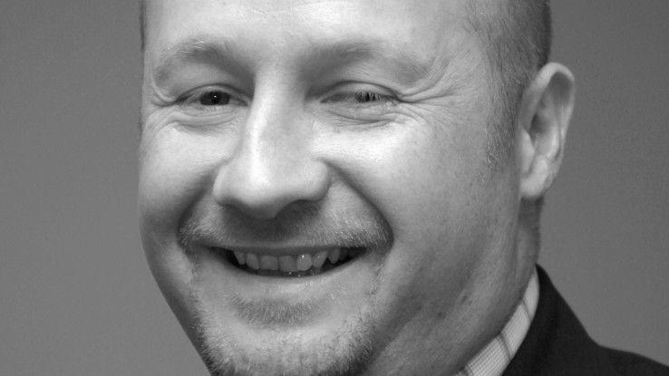 Jens Butler, Principal Analyst bei Ovum
