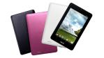 Asus Memo Pad: Asus kündigt Billig-Tablet für unter 150 Dollar an - Foto: Asus