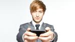 Konsumforscher: Smartphones haben Fernseher auf deutschem Markt überflügelt - Foto: fotolia.com/Benicce