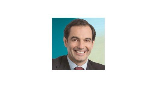 Henrique de Castro äußerte sich zur Zukunft des Webs.
