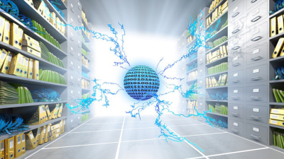 Windows Server 2008 R2 und Windows Server 2012: Befehle, die ein Admin kennen sollte - Foto: fotolia.com/Cybrain