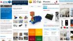 """as a Service"" : 3D-Printing als Dienstleistung - Foto: 3D Fab,;3D:Activation; Shapeways; Ponoko,;Objectplot"