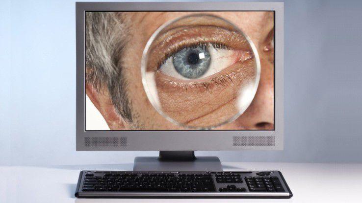 Das Vertrauen der Internet-Nutzer ist nach Bekanntwerden der US-Ausspähaktionen deutlich zurückgegangen.