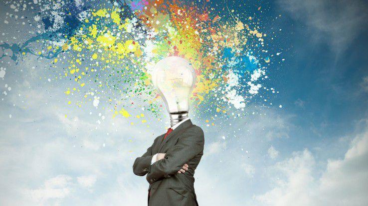 Wie organisiere ich mein Wissen sinnvoll und zudem so, dass ich nicht nur suchen sondern auch finden kann? Unsere Tools nehmen sich dieser Aufgabe an.