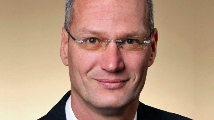 Die Technik ist bei ByoD machbar, so Ingo Wolf von Rödl & Partner