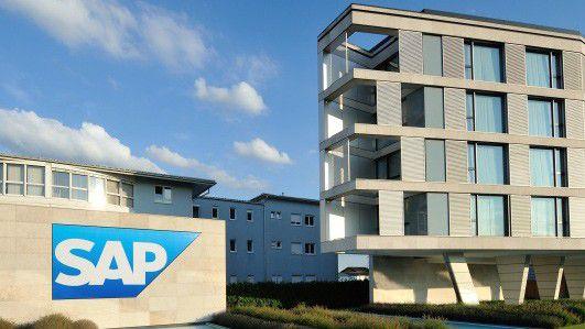 SAP Business Suite auf HANA im Analystenurteil.