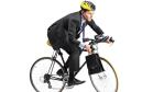 Mobilität: kommt jetzt das Dienst-Fahrrad?: Dienstrad statt Dienstwagen - Foto: Ljupco Smokovski - Fotolia.com