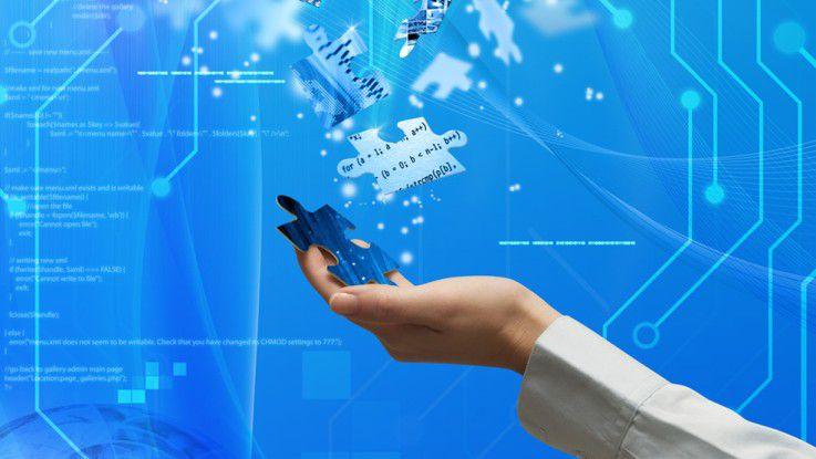 Von High-Performace Computing können alle profitieren.