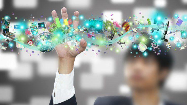 Aus CIO-Sicht stellen Collaboration-Initiativen oft ein Puzzle dar.
