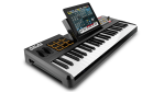 Gadget des Tages: Akai Synthstation 49 - Keyboard mit iPad-Dock - Foto: Akai